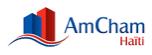 AMCHAM - American Chamber of Commerce in Haiti